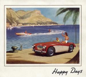 happydaysR